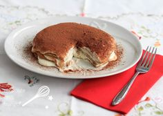 I usually make a tiramisù at Easter. It is a wonderful tiramisù and deservedly popular. I won't even bother with false modesty on this one. It's sensational. Those of you who follow the Facebook page would know that I attended a course on French Entremets earlier in the week and that meant I had plenty …