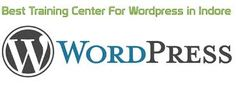 List of The Best WordPress Training Institutes, WordPress Training Centers at Indore. For More Info...http://www.srisasoft.com/