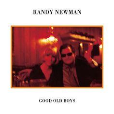 Good Old Boys - Randy Newman - Vinyle album - Achat & prix Film Pixar, Siamese Dream, Stephen Foster, Randy Newman, The Yardbirds, Album Sales, Rage Against The Machine, Great Albums, Old Boys