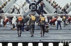 Air Vietnam, Vietnam War, Military Jets, Military Aircraft, Fighter Pilot, Fighter Jets, Douglas Aircraft, F-14 Tomcat, Navy Aircraft