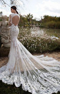 Berta 2015 Bridal Collection |