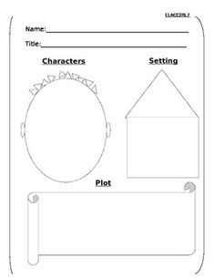 Printables Character And Setting Worksheets collection character setting plot worksheet photos kaessey pictures kaessey