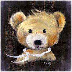Nallebjörnar - Posters på AllPosters.se