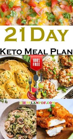 We share 3 week 21 Day Keto Diet Weight Loss Meal Plan for keto lovers. This plan have complete shopping list with amazing recipes. Get this awesome plan and start your journey. Diet Recipes, Healthy Recipes, Smoothie Recipes, Eggless Recipes, Diet Desserts, Healthy Meals, Smoothies, Diet Meal Plans To Lose Weight, Weight Gain