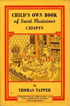 Book series to teach music (Free via Project Gutenberg)