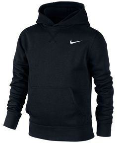 56c9a8bcee11db Nike Boys  Pullover Hoodie   Reviews - Sweaters - Kids - Macy s