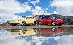 New 2013 Volkswagen Beetle Convertible