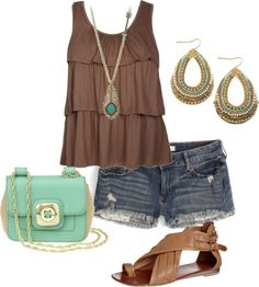 """""""Untitled #61"""" by blissful11 on Polyvore"""