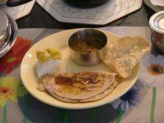 Marathi Food at its best