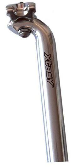 Montalbetti Reggisella Hook Silver - Store For Cycling