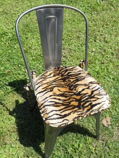 Check out this item in my Etsy shop https://www.etsy.com/listing/235726089/chair-pad-2-inch-foam-made-to-order