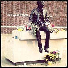 Neil Armstrong Hall Of Engineering (Purdue University on Instagram: lifeatpurdue).