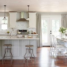 Fabulous Flooring | Sarah Richardson Design