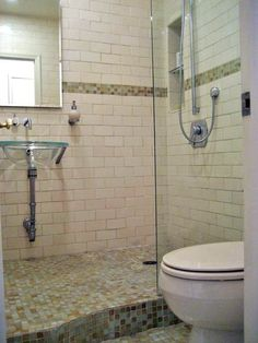 Reader's Bathrooms: Debbie's Italian Solution | Apartment Therapy