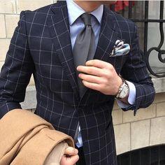 Beautiful Suit Combo for men #suit #menswear #mensfashion