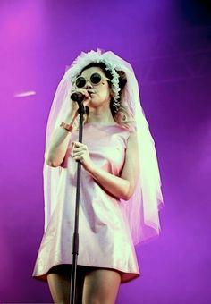 Bubblegum Bride Marina <3