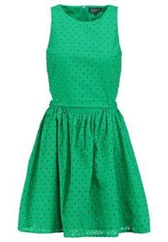PINI  - Freizeitkleid - green