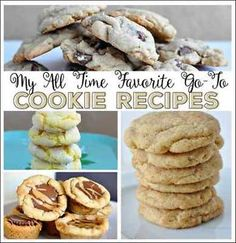My All Time Favorite Go-To Cookie Recipes   eBay