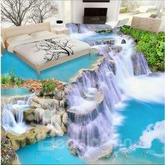 3d Floor Art, 3d Floor Painting, Floor Murals, Wall Murals, Mural Painting, Sol 3d, Floor Design, House Design, 3d Flooring