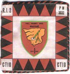Pelotão de Morteiros 3032 Guiné