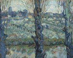 van gogh 1889