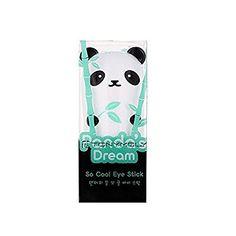 TONYMOLY Pandas Dream So Cool Eye Stick, 1.4 Ounce: Amazon.ca: Health & Personal Care