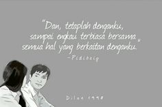 saat ini aku sangat terbiasa dengan apapun tentangmu.hingga menjadi bahan rinduku ketika jauh darimu Simple Quotes, Sad Love Quotes, Sweet Quotes, Quotes Rindu, Book Quotes, Qoutes, Dilan Quotes, Cinta Quotes, Quotes Galau