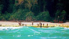 Το πανέμορφο νησί που δεν έχει ποτέ εξερευνηθεί επειδή οι ντόπιοι σκοτώνουν όλους τους επισκέπτες (pics & vid) > http://arenafm.gr/?p=301488