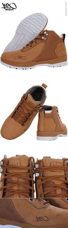 K1X Støvler - K1X boots
