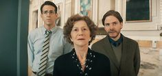 Helen Mirren and Ryan Reynolds take on the Austrian government to reclaim an iconic painting.