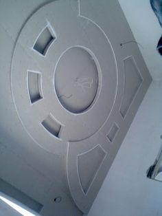 Plaster Ceiling Design, Gypsum Ceiling Design, House Ceiling Design, Ceiling Design Living Room, False Ceiling Living Room, Bedroom False Ceiling Design, Ceiling Decor, Living Room Designs, Pop Design