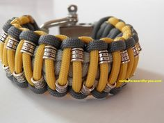 Beed paracord