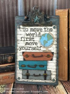 1751 Best Tim Holtz Creations images in 2020 | Tim holtz, Cards ...