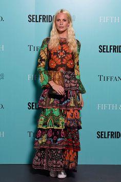 Poppy Delevingne Design: Valentino