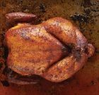 Brined and marinaded in soy-vinegar, this bird goes beyond juicy