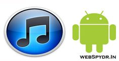 Are you looking for a method to get your iTunes music onto your Android phone? Join us as we run through the process and offer you a choice of solutions that will have you enjoying all that iTunes content on your Android tablet or smartphone today. Music App, Any Music, Android Hacks, Android Smartphone, Technology World, Technology Gadgets, Google Play Music, Music Library, Library App