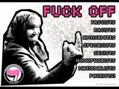 Billy Bragg & Wilco - All You Fascists