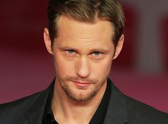 Alexander Skarsgård (Alexander Johan Hjalmar Skarsgård) is best known for his role in HBO's True Blood as the 1,000 year old Viking vampire Eric Northman. Alexander was born on August 25, 1976 in Stockholm, Stockholms lan, Sweden. Alex stands 6' 4 (1.94 m) tall which makes him taller than most actors tending to get him the stronger lead roles.Alex is the eldest son of actor Stellan Skarsgård (The Avengers (2012), Thor (2011), Avengers: Age of Ultron (2015)) and is not only ...