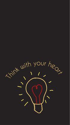 Heart wallpaper iphone 5 by Berta Mallenco
