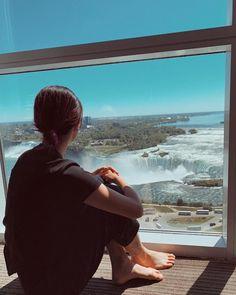 @joungesu님의 Instagram 사진 • 2019년 6월 10일 오후 1:30 Niagara Falls, Earth, Instagram Posts, Nature, Travel, Naturaleza, Viajes, Destinations, Traveling