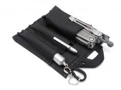 Back or jacket pocket carry.