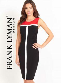 9b50a1f33b18 16 Best Frank Lyman Design Spring Summer images