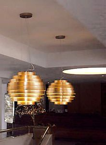 The Antonangeli Mamamia Suspension Lamp by Silvia Sogni and Theo Sogni is a visually stunning and brilliant conversation piece. Kitchen Dining Living, Chandelier, Ceiling Lights, Contemporary, Lighting, Anton, Home Decor, Google, Homemade Home Decor