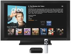 Netflix TV UI 2