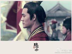 Nirvana in Fire 《琅琊榜》 - Hu Ge, Liu Tao, Chen Long, Wang Kai - Page 4
