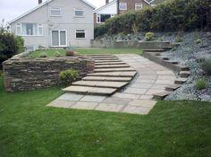 garden ramps - Google Search