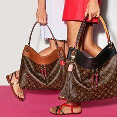 Best Women s Handbags   Bags   Louis Vuitton at Luxury   Vintage Madrid  ae3f1507b8c79