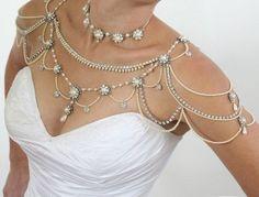 wedding body jewelry - Поиск в Google