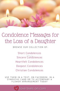 Condolences  Condolences Heartfelt Condolences And Messages