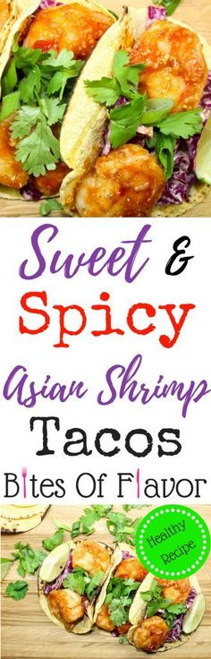 Sweet & Spicy Asian
